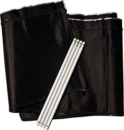 Gorilla-Grow-Tent-LITE-4×4-HEIGHT-EXTENSION-KIT-Tent-not-included-0