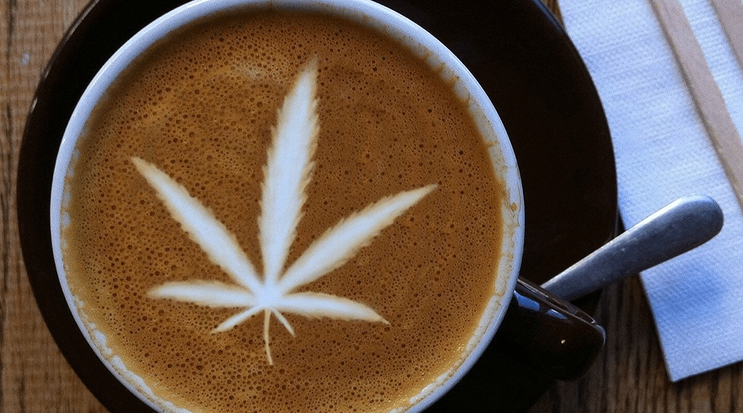 coffee-cannabis